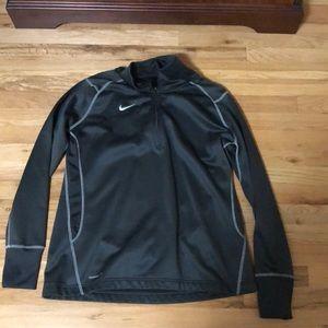 Nike 1/2 ThermaFit sweatshirt